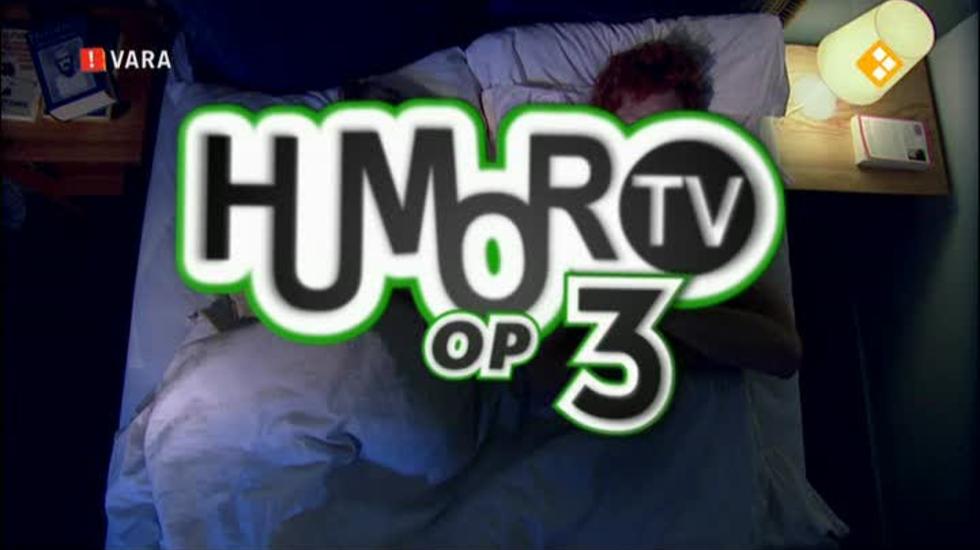 Humortv Op 3 - Humor Tv Op 3