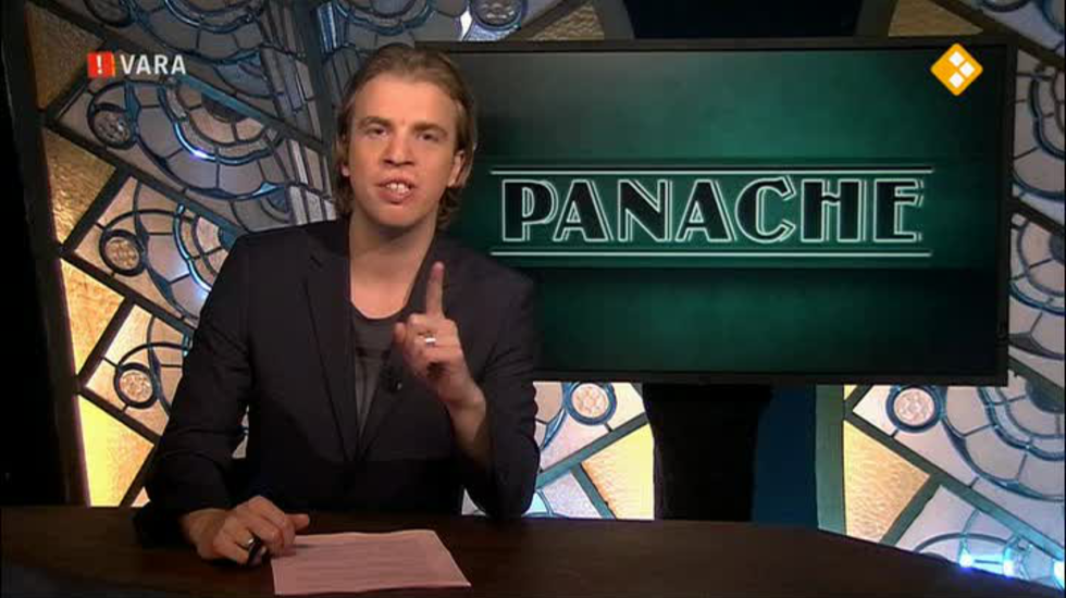 Panache - Panache