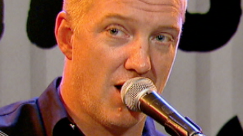 Pinkpop 2013 momentje: sleazy Josh Homme