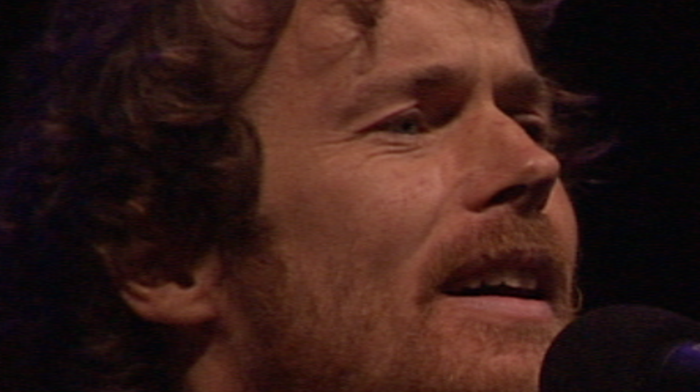 Damien Rice live op Best Kept Secret 2013