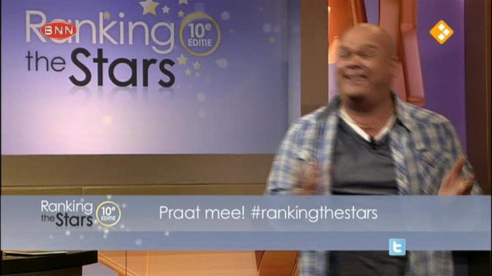 Ranking The Stars - Seizoen 10 - Aflevering 1