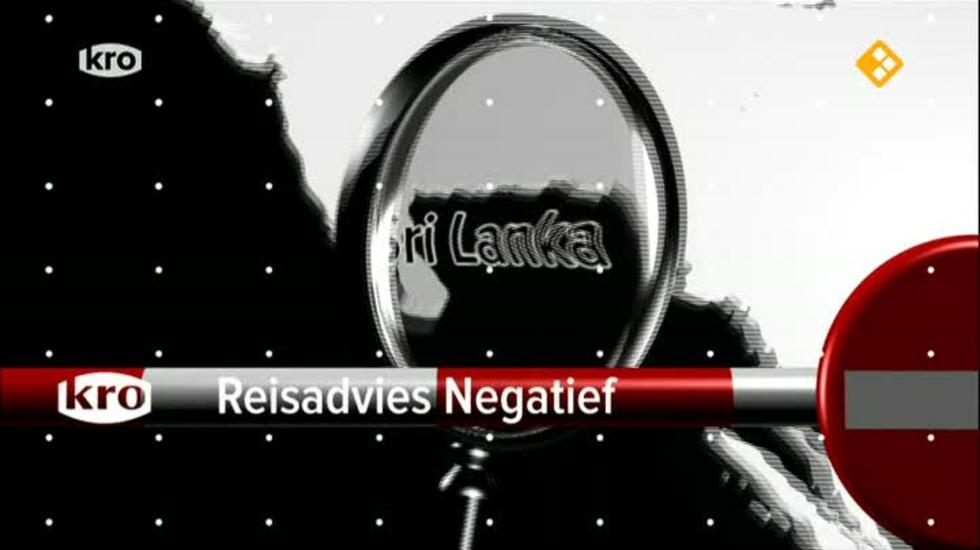 Reisadvies Negatief - Reisadvies Negatief