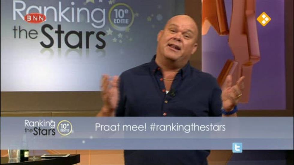 Ranking The Stars - Seizoen 10 - Aflevering 3
