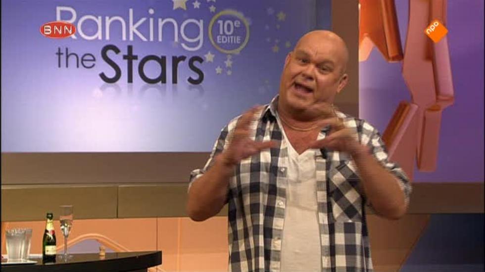 Ranking The Stars - Seizoen 10 - Aflevering 4