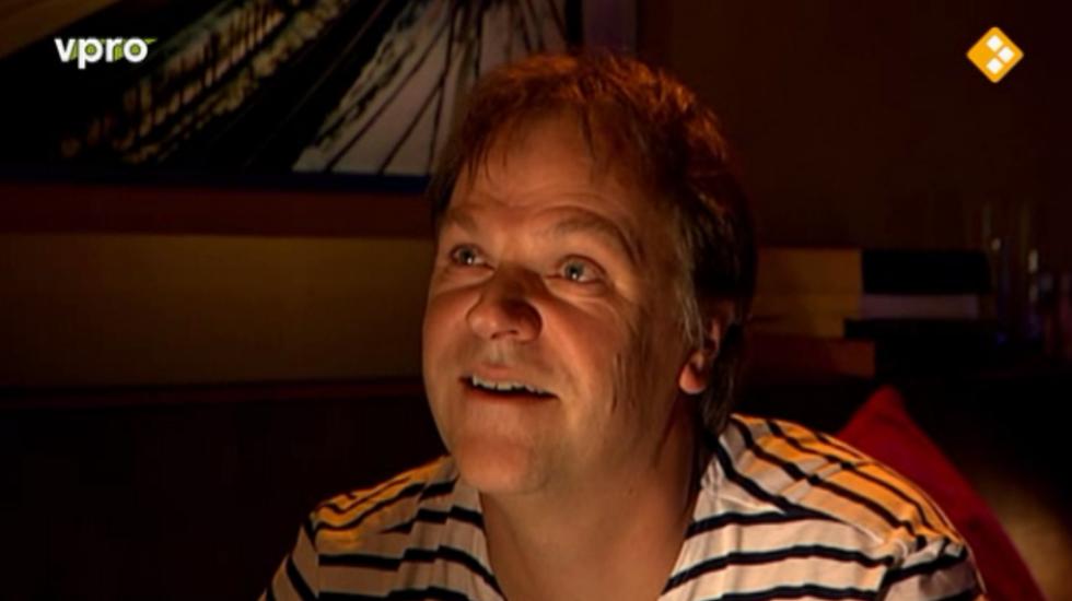Motel De Jong - Yves Gijrath, Daan Samson, Hans Spekman, Sven Boelhouwers
