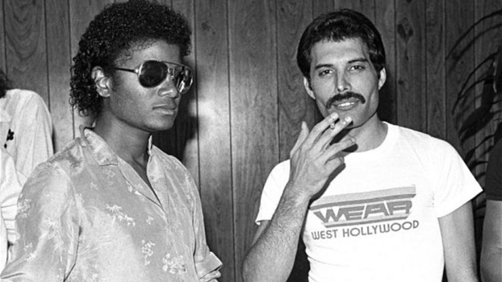 Het Uur Van De Wolf - Freddie Mercury - The Great Pretender