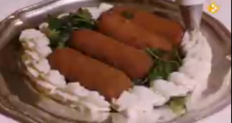 Vpro Thema - Vis Noch Vlees