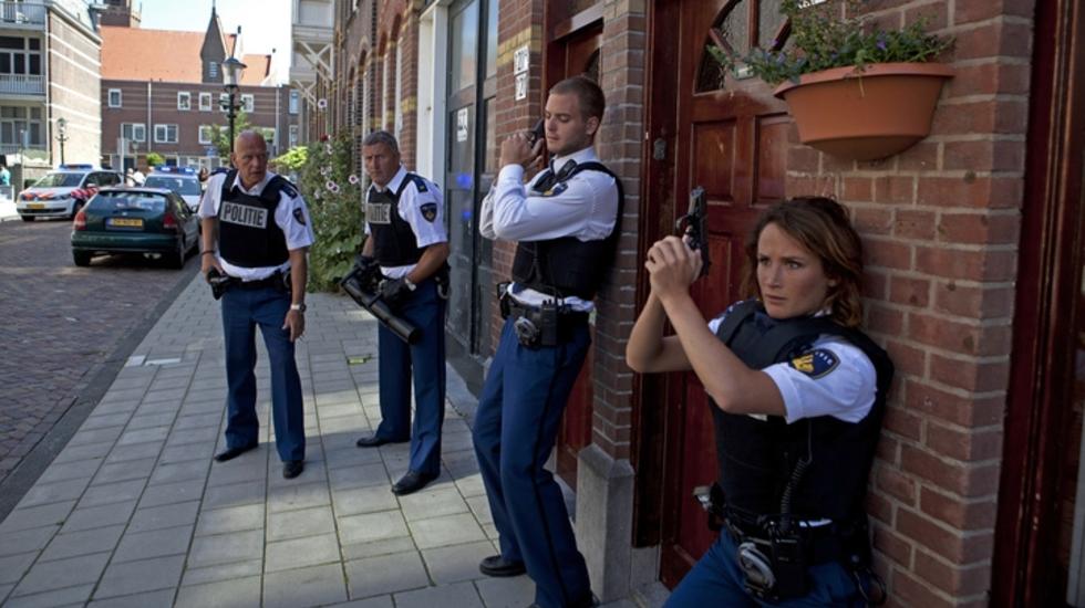 Seinpost Den Haag - Aflevering 5 - Praatjes