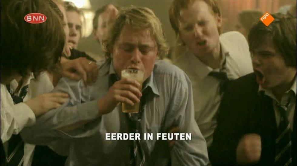 Feuten - De Deur