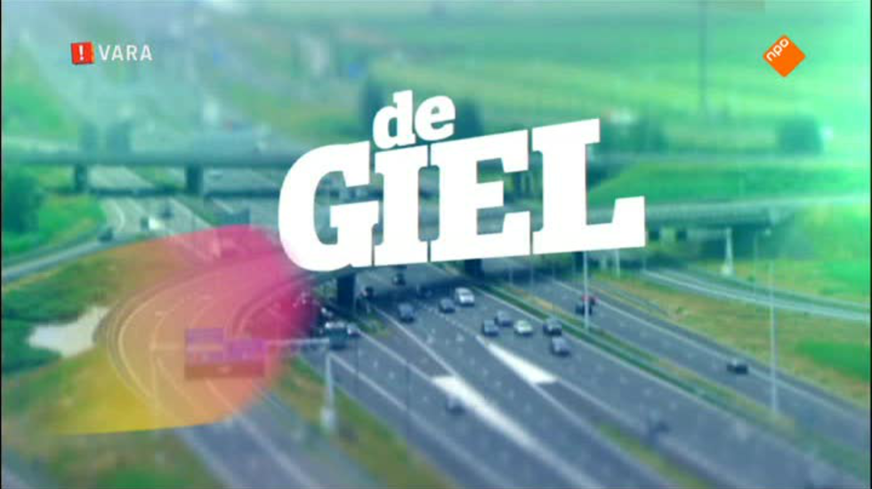 TV Lab: De Gielmobiel