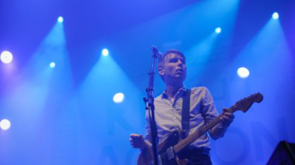 Franz Ferdinand - Take Me Out live op Lowlands 2013