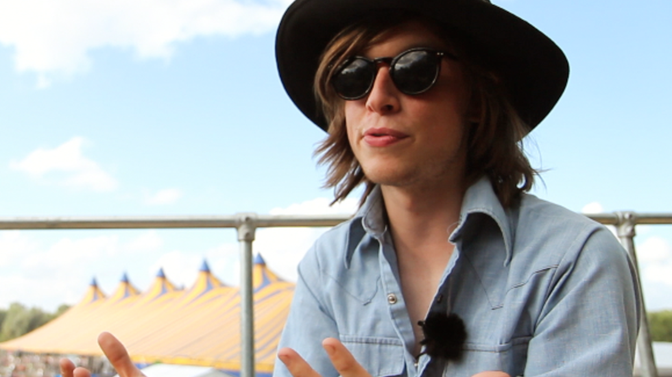 Song Stories: Jacco Gardner - Clear The Air