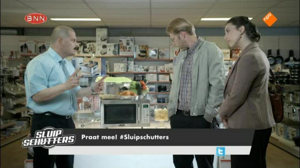 Sluipschutters - Sluipschutters