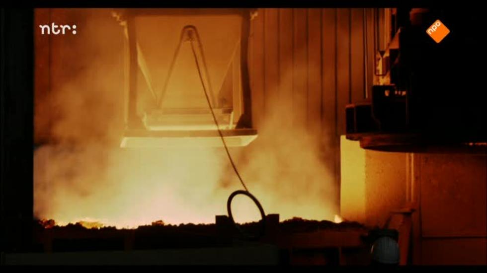 Filmlab - Vloeibaar Staal