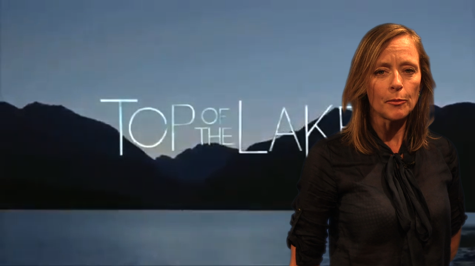 Smaakmakers - Ilse - Top of the Lake