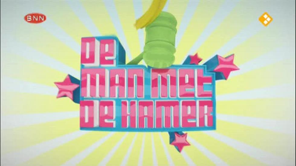 De Man Met De Hamer - Aflevering 2