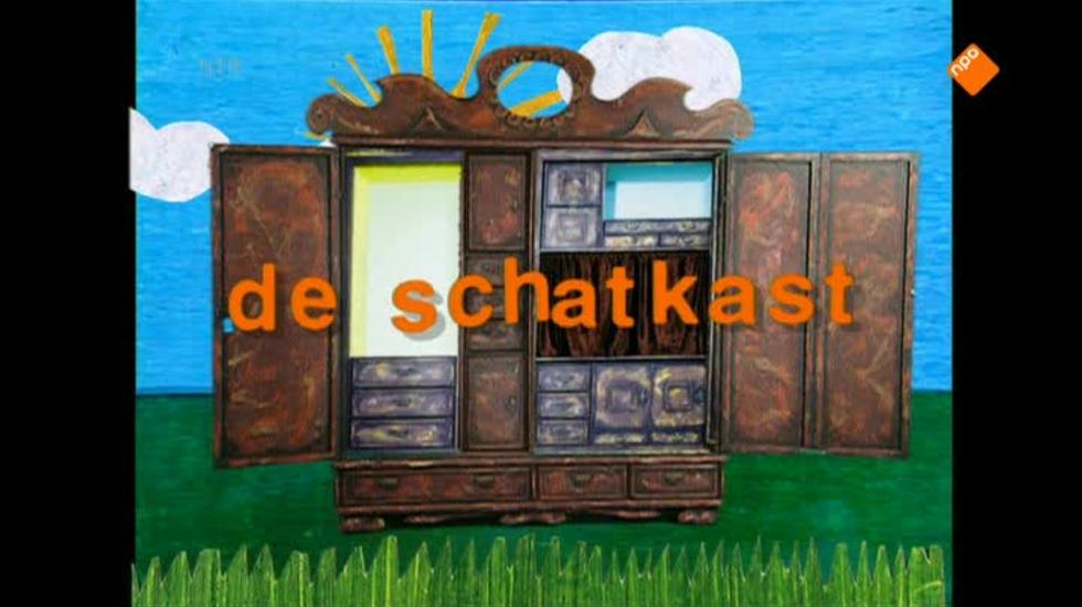 De Schatkast - Een Jas Vol Schatten