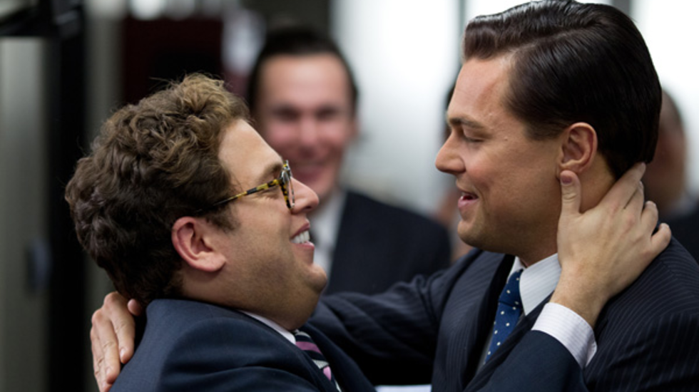 Trailer: The Wolf van Wall Street van Martin Scorsese