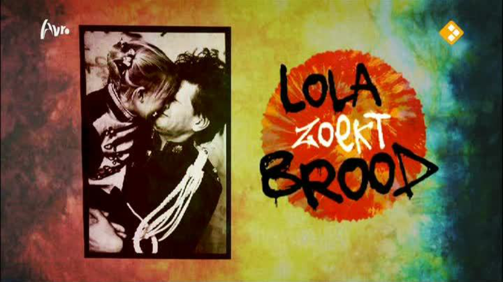 Lola Zoekt Brood - Lola Zoekt Brood