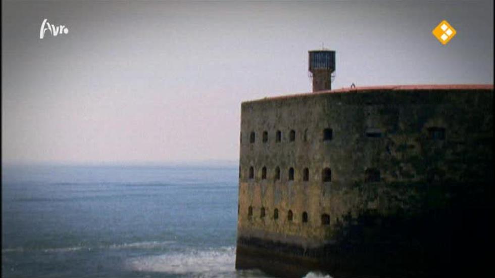 Fort Boyard - Fort Boyard