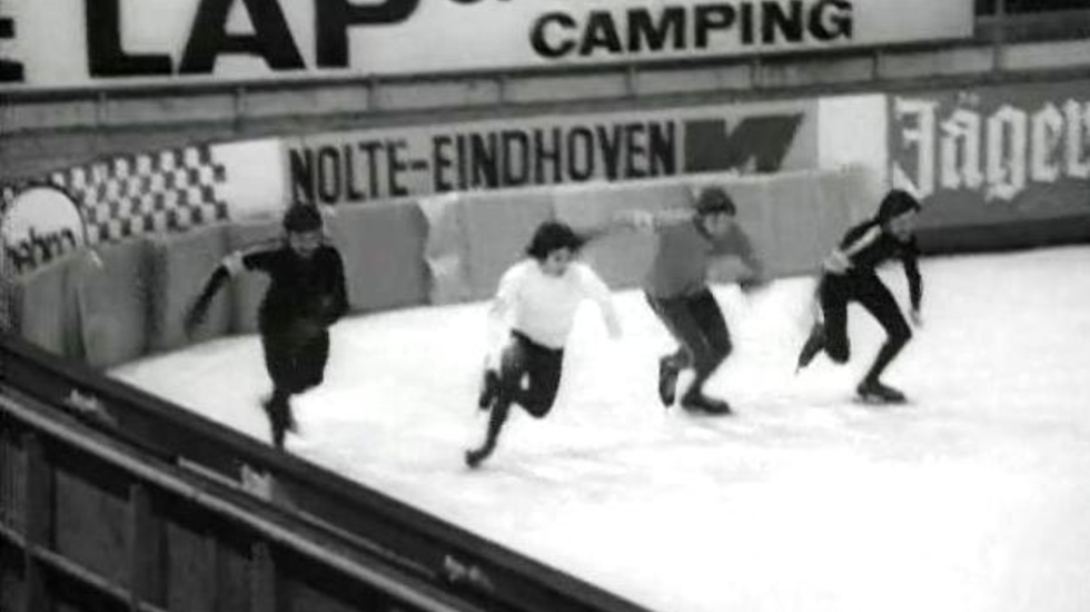 Polygoon Hollands Nieuws, 1978