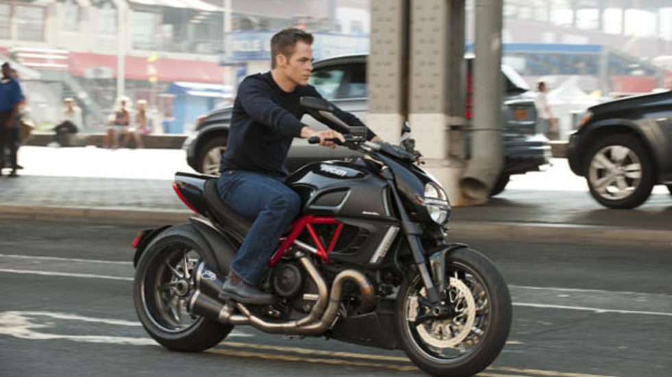Trailer: Jack Ryan: Shadow Recruit van Kenneth Branagh