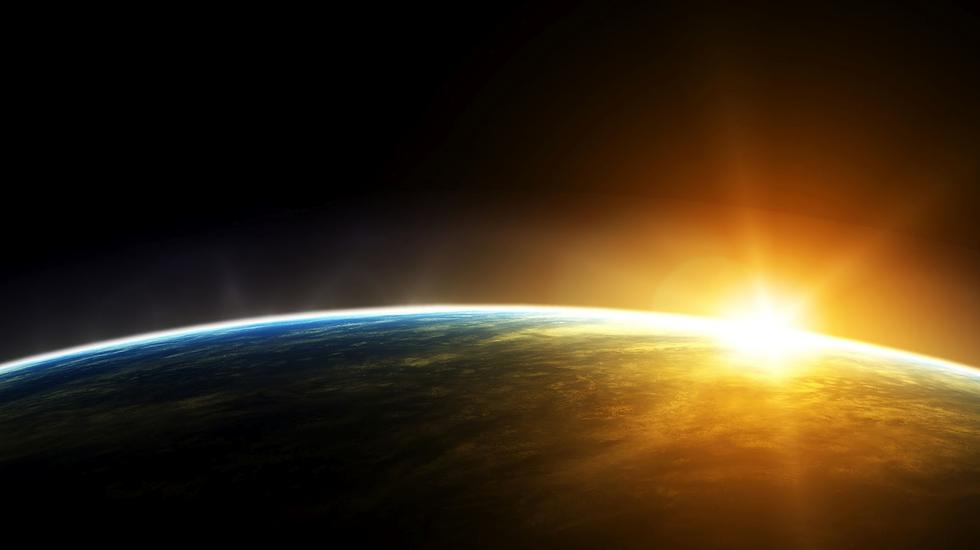 Aardrijkskunde Voor De Tweede Fase - Het Mondiale Klimaatsysteem: Zon En Aarde