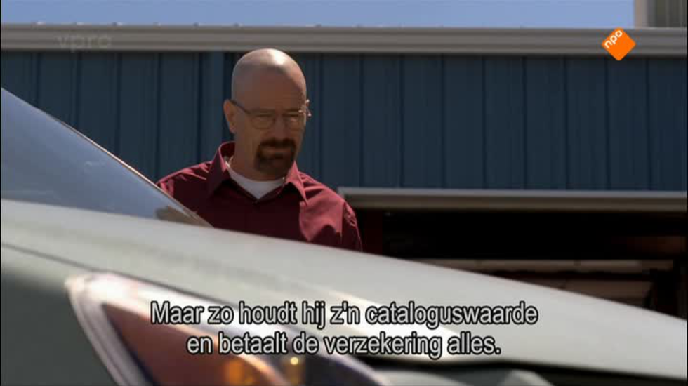 Breaking Bad - Fifty-one