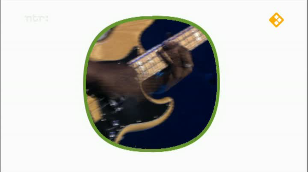 Best Of North Sea Jazz - Marcus Miller