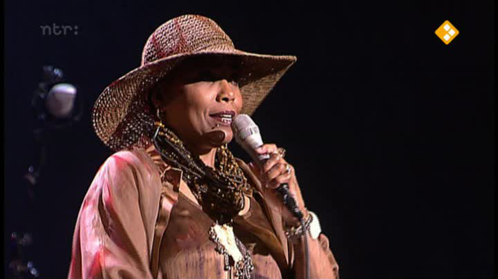 Best Of North Sea Jazz - Dee Dee Bridgewater