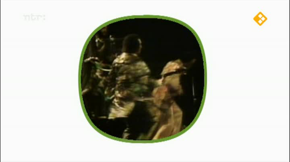 Best Of North Sea Jazz - Earth, Wind & Fire