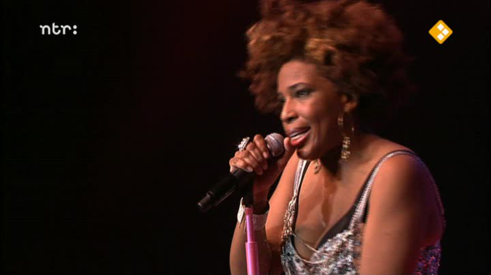 Best Of North Sea Jazz - Macy Gray