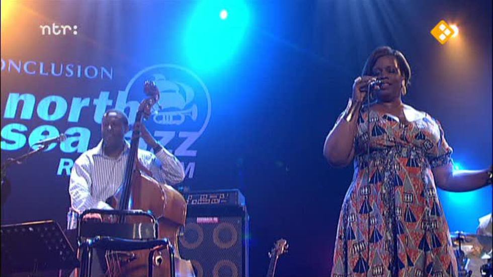 Best Of North Sea Jazz - Dianne Reeves