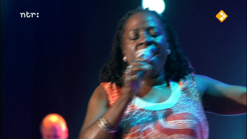 Best Of North Sea Jazz - Sharon Jones & The Dap Kings