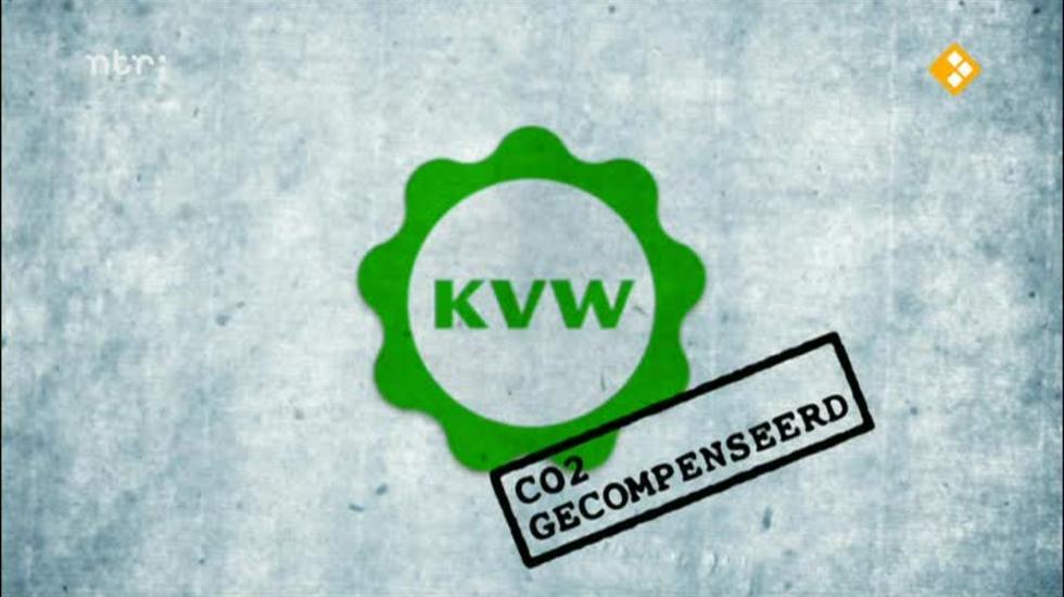 Keuringsdienst Van Waarde - Co2