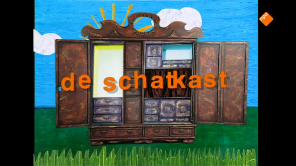 De Schatkast - Le Wie Waai