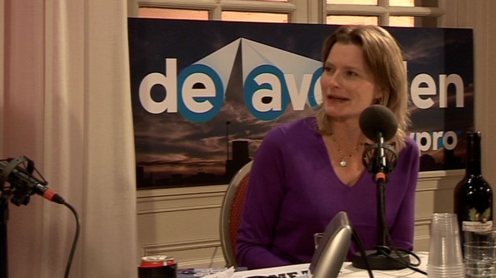 Jennifer Egan - De Avonden Crossing Border