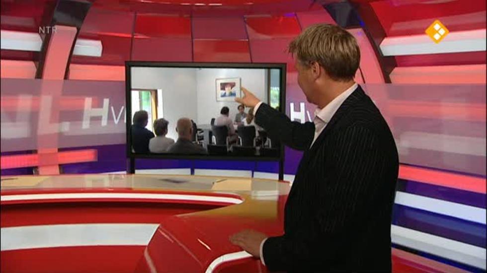 Dossier Maatschappijleer - Afl. 11 Parlementaire Democratie: De Omroepen En De Politiek; 60 Jaar Televisie