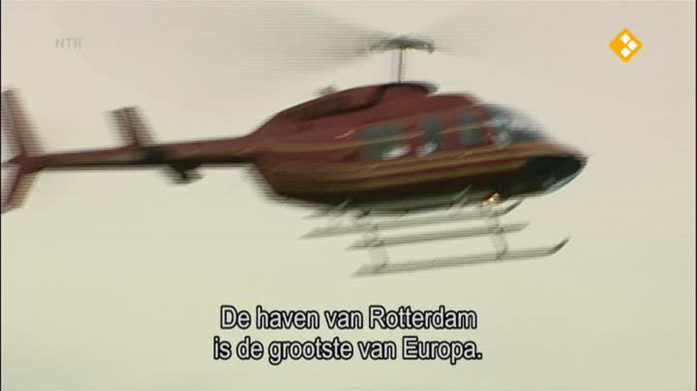 Geoclips - Afl. 4 Rotterdam Wereldhaven