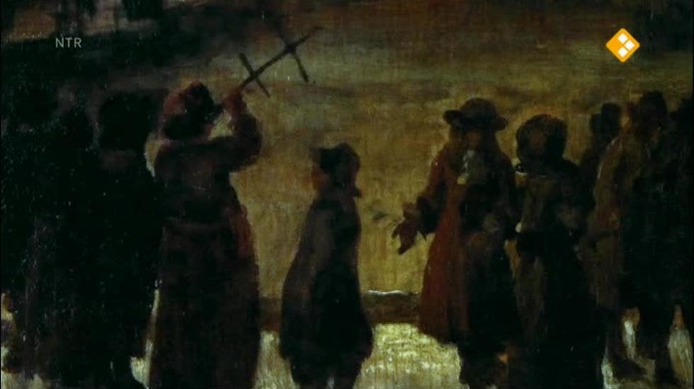 Literatuurgeschiedenis - 1 Denken (1680-1700)
