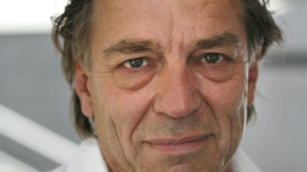 Brandpunt Profiel - Jan Mulder - De Speelvogel