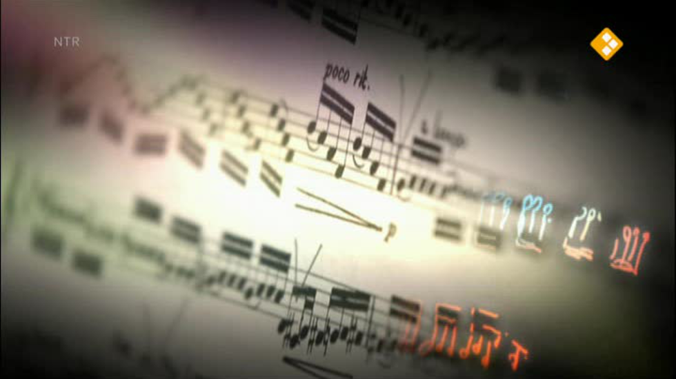 Muziek Klassiek - Afl.3 De Muzikant En Zijn Instrument