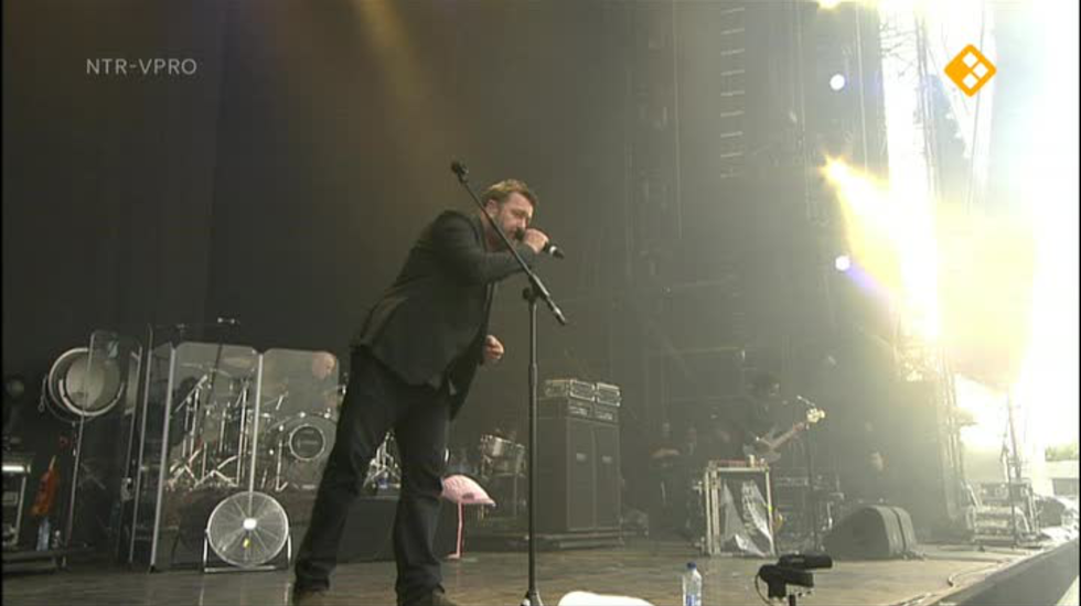 3 On Stage - Elbow