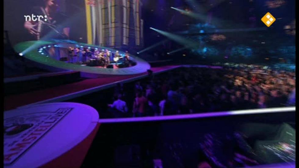 Vrienden Van Amstel Live! - De Vrienden Van Amstel Live!