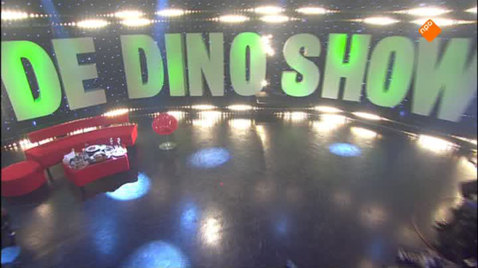 De Dino Show - De Dino Show