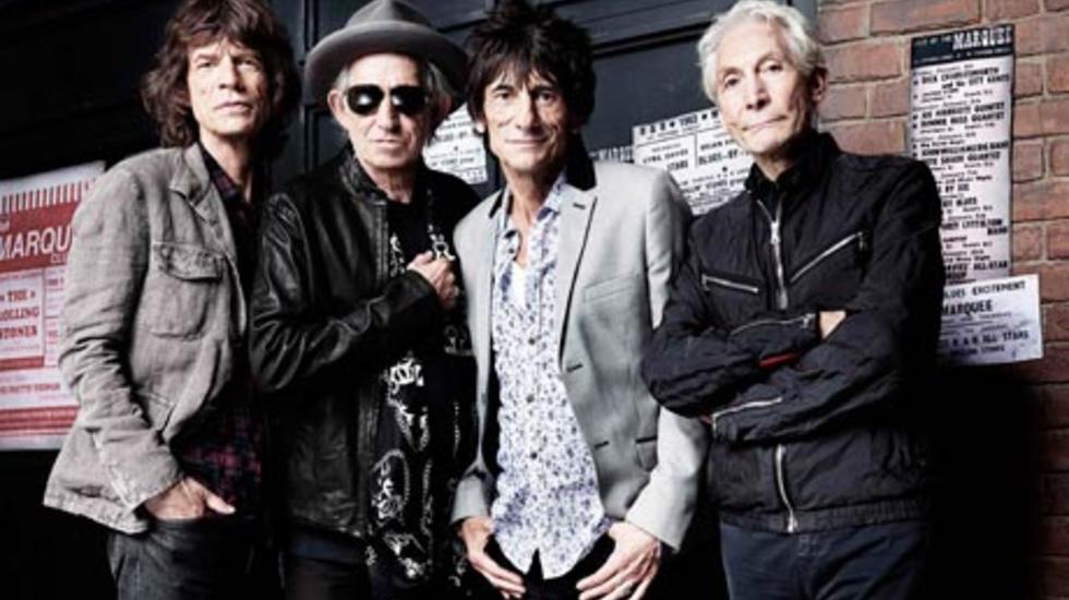 Het Uur Van De Wolf - Rolling Stones: Crossfire Hurricane