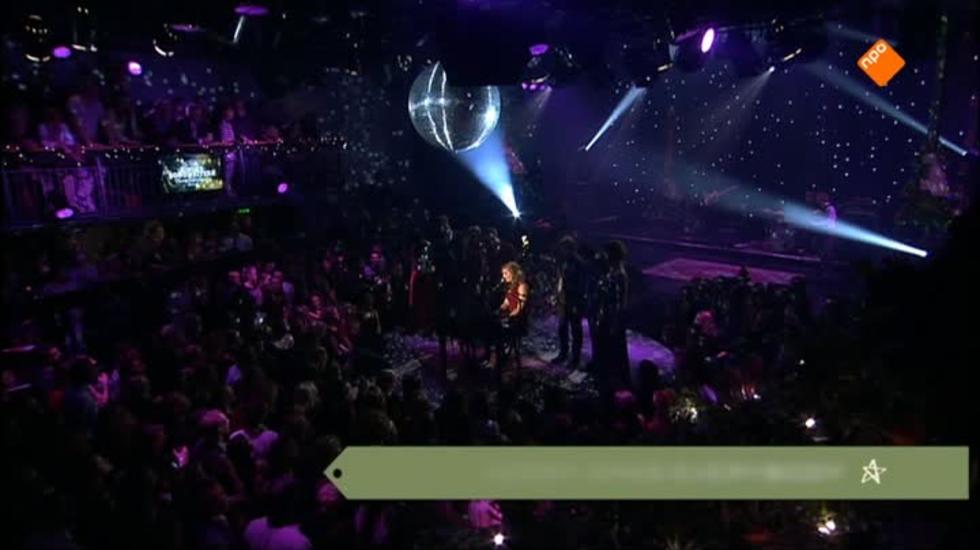 De Beste Singer-songwriter Van Nederland - De Beste Singer-songwriter Feestdagenspecial