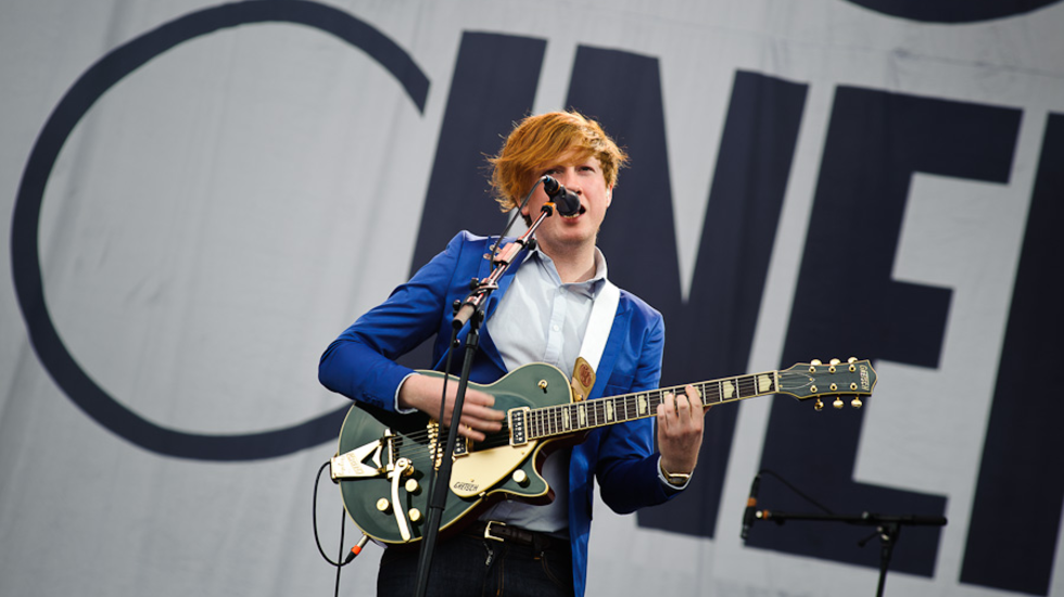 Two Door Cinema Club - Live op Pinkpop