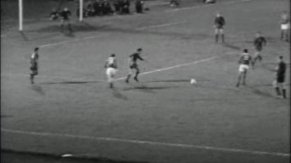 Europa Cup 1, 1962