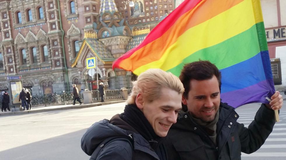 3onderzoekt - Homorechten In Rusland (2)